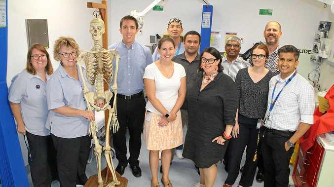 REVEALED: Latest Rockhampton Hospital surgical waiting times