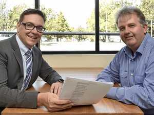 Australia's specialist medicos to converge on Toowoomba