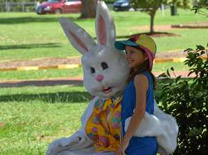 Murgon to celebrate Easter with new event