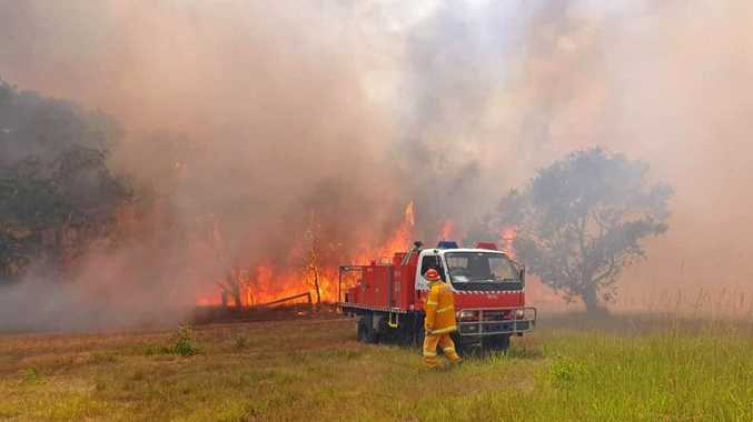 Strong response to calls for bushfire submissions
