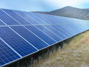 Application lodged for 25mW solar farm near Innes Park