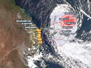 Cyclone planning alert for aged care providers