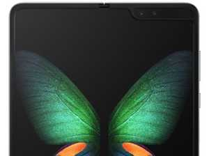 Samsung Galaxy Fold: First official images