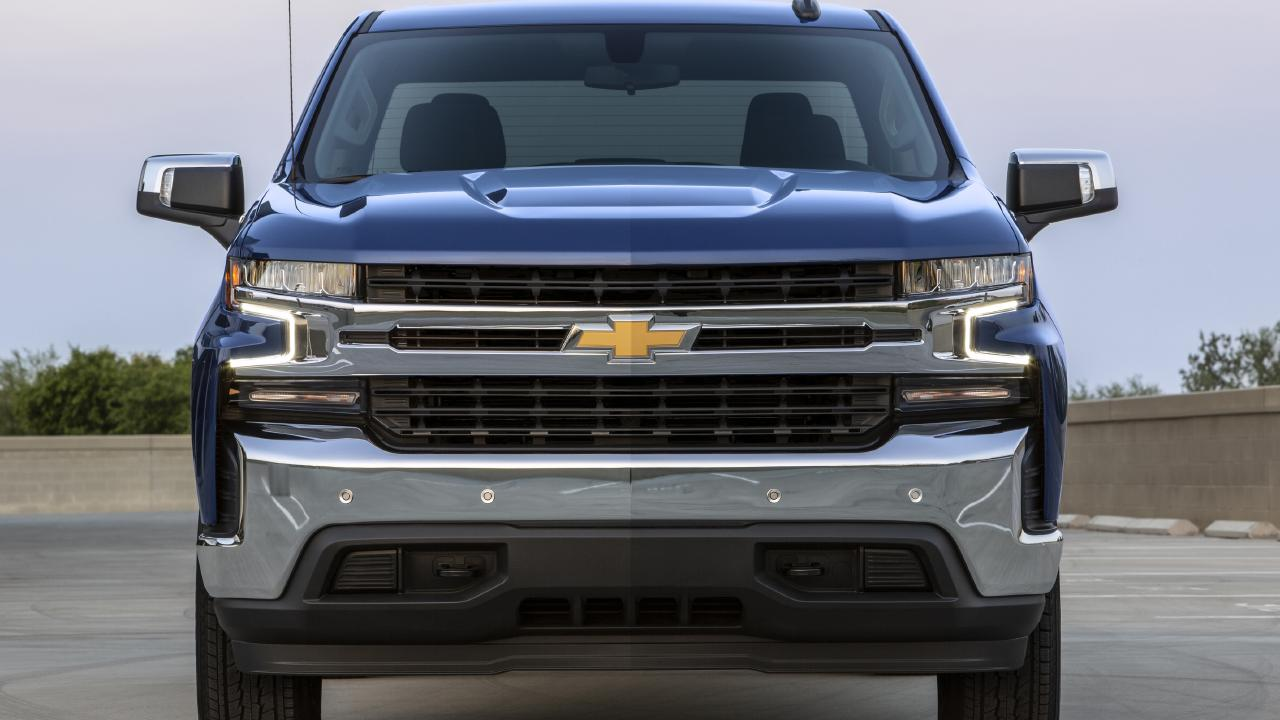 Chevrolet has developed an app to track your car and alert you when other drive it where they shouldn't.