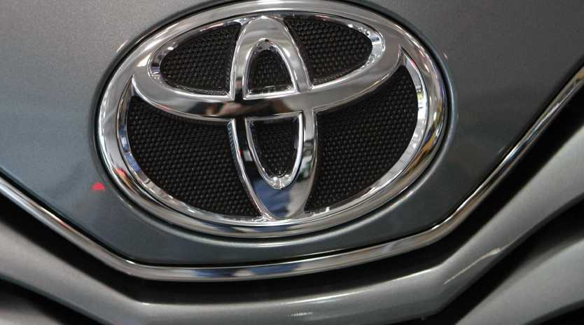 Toyota to retire one of its longest running nameplates