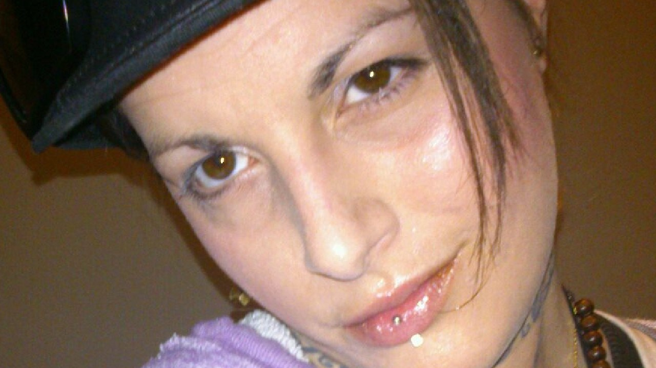 Zoe Giannioudis has been jailed for eight years.