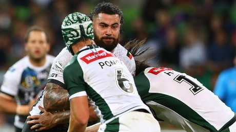 Andrew Fifita is a popular SuperCoach purchase.
