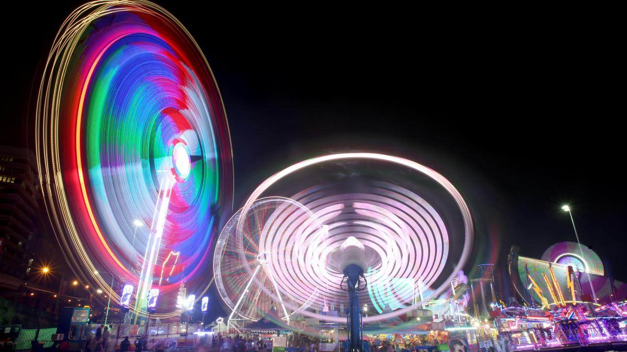 The dates would create a clash between the final weekend of the Ekka and the opening ceremony.