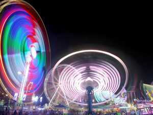 Bid success would mean first change in EKKA history