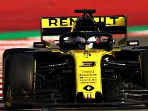 Ricciardo finds his groove in Barcelona