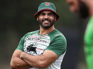Inglis on track to make shock early return