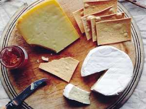 Eating cheese is officially good for you