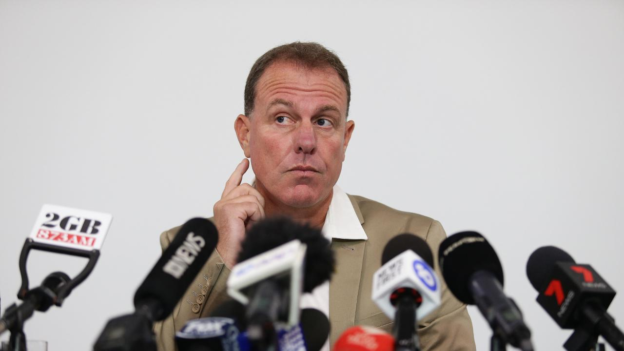 Former Matildas coach Alen Stajcic has demanded answers into his sacking. Picture: Brett Costello