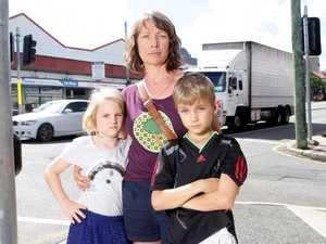 Political stalemate leaves kids in danger