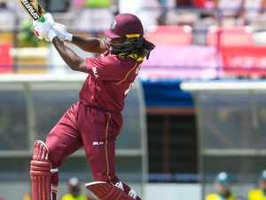 World records fall as Gayle goes berserk