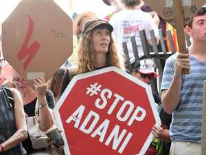 Adani the only thing stopping mine: Minister