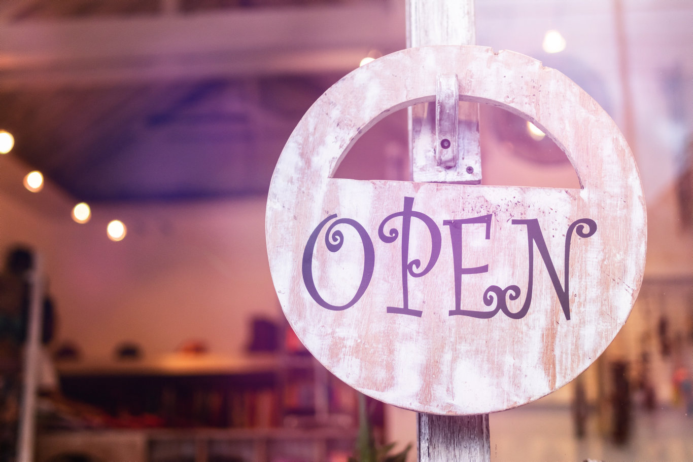 Open for business? Here's some tips before you cut the red ribbon.