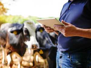 How technology can be used to boost agribusiness