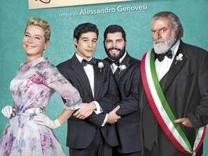 Tickets now on sale for Italian film festival