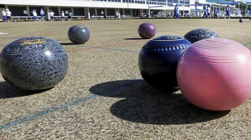 FRIDAY FUN: Emerald Bowls Club has introduced a Superdraw for members.