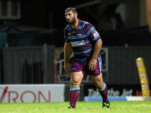 CQ Capras 'can't wait to get stuck into Mackay'