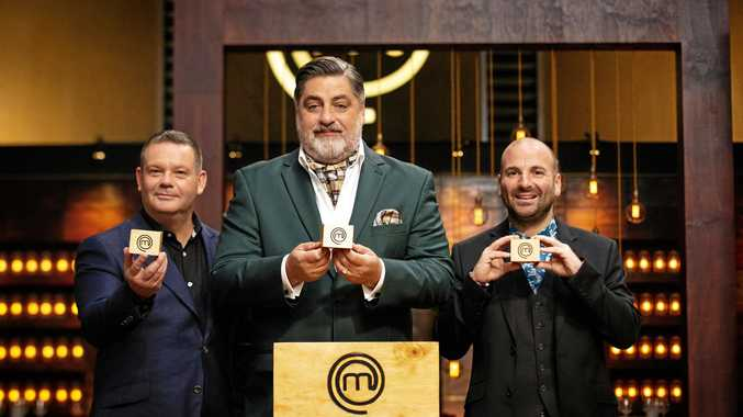 MasterChef 2019 not coming to CQ, but it's not all bad news