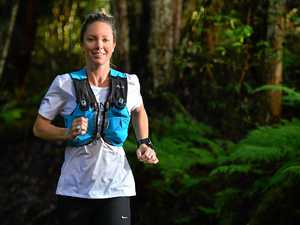 Teacher prepares for Bali double marathon challenge for kids