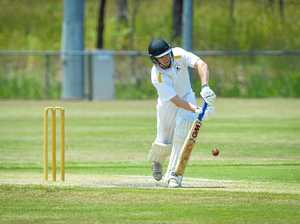 The Glen need to fire with bat against nemesis Gracemere
