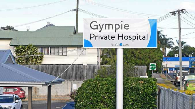 OPINION: Gympie needs to save its private hospital