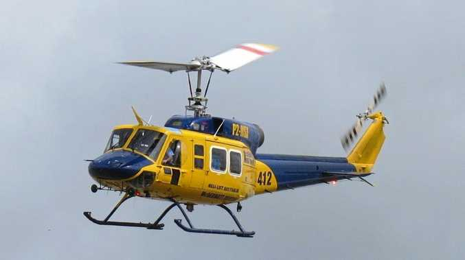 McDermott Aviation and Machjet craft have so far been able to keep operating.