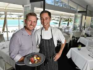 Pristine views and creative meals shine at prized venue