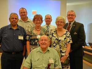 South Burnett's finest honoured for dedication