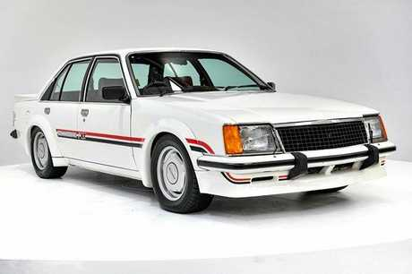 As car number 348 of only 500 produced, this VC 'Brock' HDT Commodore presents in its original and highly desirable colour combination of Palais White over a Red velour interior. This vehicle presents in outstanding condition; a testament to a life of meticulous maintenance and care.