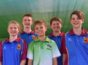 The new blood descending on Gympie bowls club