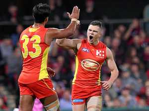 Gold Coast Suns prepared for humid Dogs clash