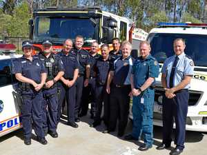 Your chance to honour the heroes of our emergency services