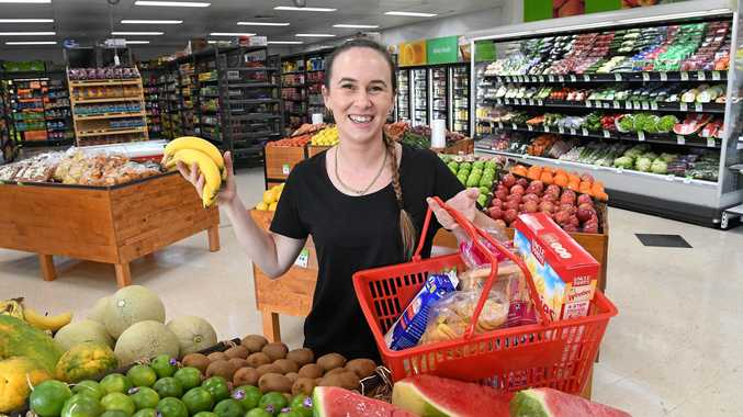 NEW BUSINESS: Shopping becomes convenient for seaside suburb