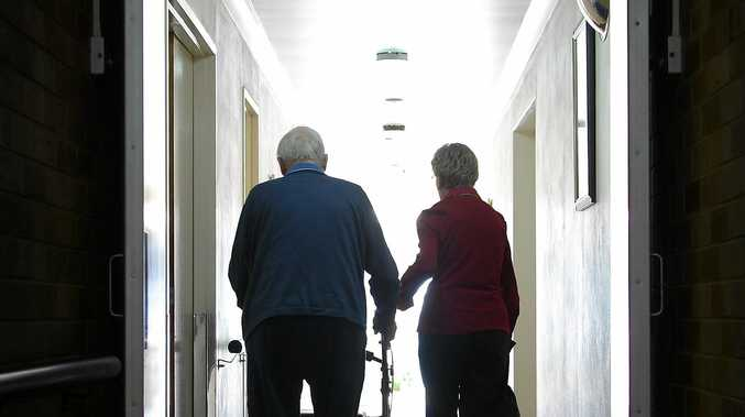 Dementia must be priority now and into future