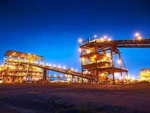 China's coal ban a 'shot across the bow'