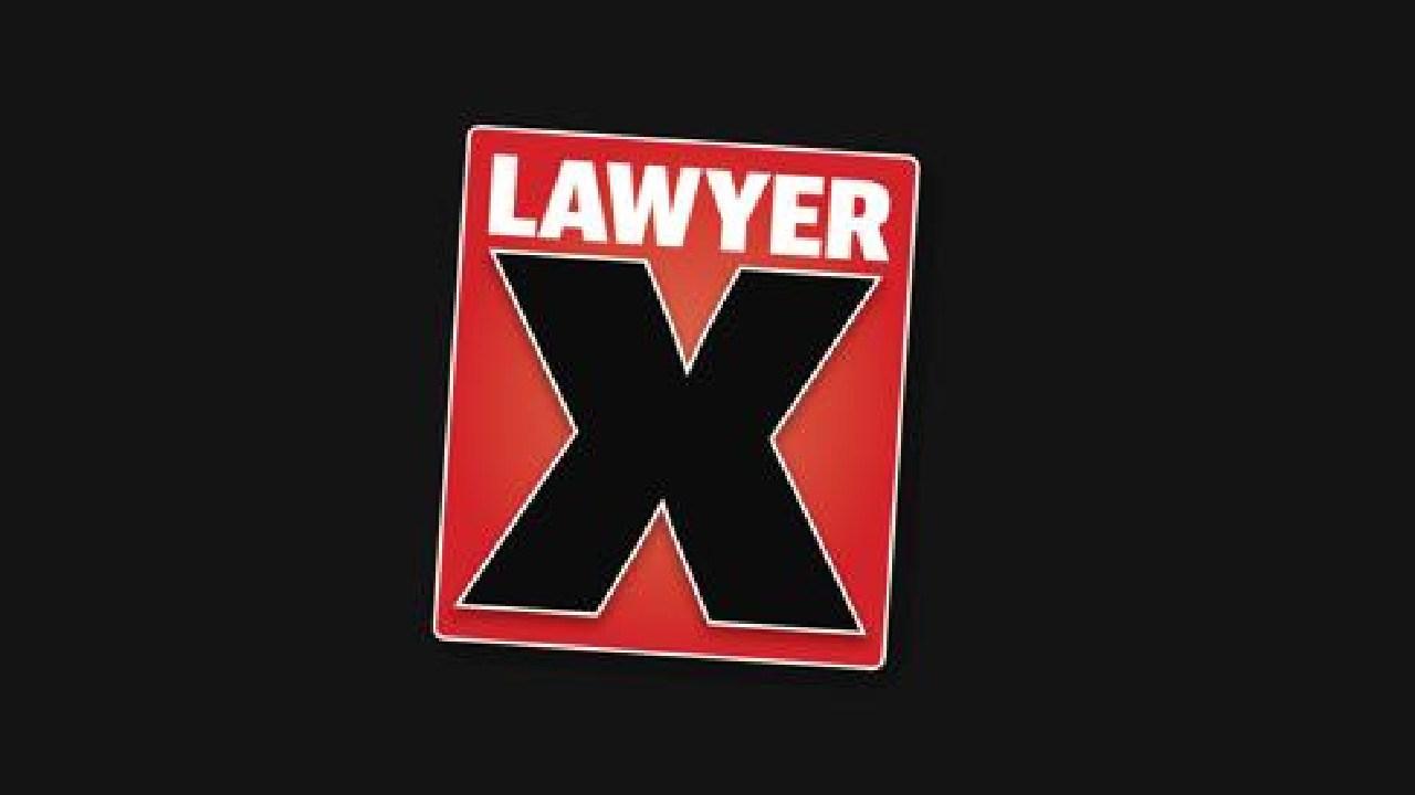 Lawyer X's identity will be revealed.