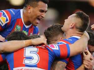 SuperCoach Scout: Newcastle Knights