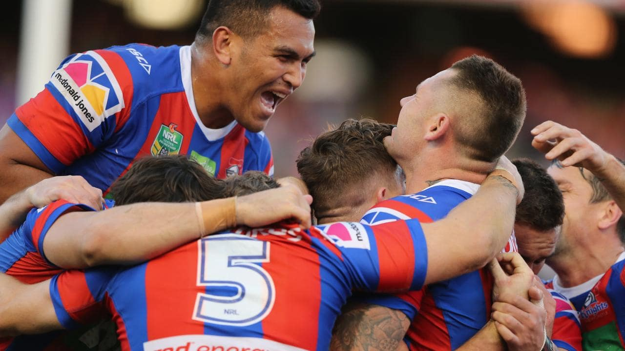 Knights players make a compelling case for SuperCoach players in 2019.