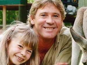 'Who else cried?' Irwin tribute hits hard