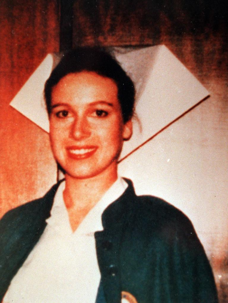 Anita Cobby was abducted while walking home.