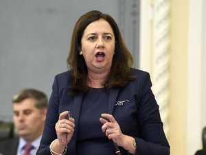 Premier denies Adani approval process a 'mess'