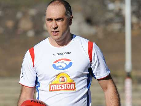 Wayne Schwass has regularly urged the AFL to do more to help players' mental health.
