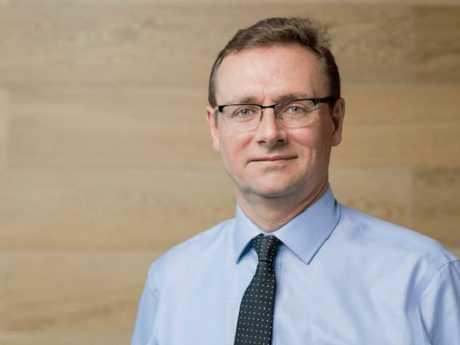 John O'Sullivan Managing Director, Tourism Australia. Supplied by Tourism Australia