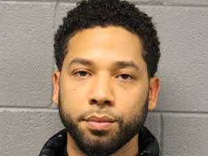 Smollett's character cut from Empire