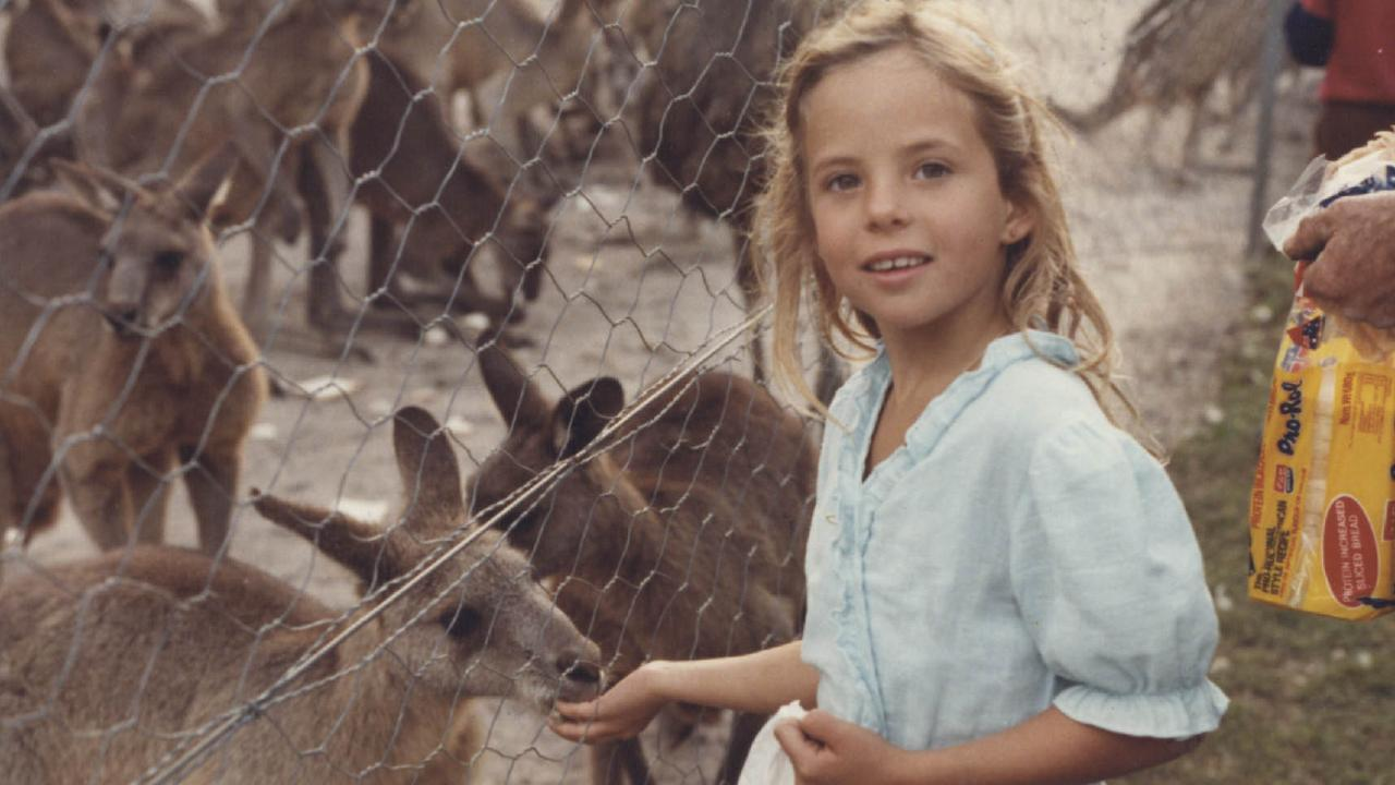 Samantha Knight was just nine years old when she was killed by Guider.