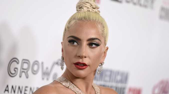 A Star Is Born's Lady Gaga is nominate for Best Actress at Monday's Oscars. Picture: AP